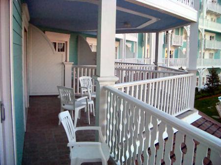 Disney Vacation Club Beach Club Villas Parkinfo2go