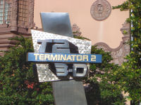 Universal Studios Florida - Terminator 2: 3D Battle Across Time