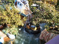 Universal's Island of Adventure - Popeye & Bluto's Bilge Rat Barges