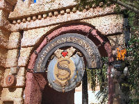 Universal's Island of Adventure - The Eighth Voyage of Sinbad