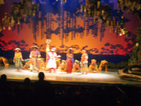 Busch Gardens Tampa Bay - KaTonga Musical Tales From the Jungle