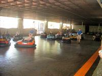 Busch Gardens Tampa Bay Ubanga Banga Bumper Cars Attraction Ride Details Parkinfo2go