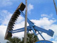 Busch Gardens Tampa Bay Phoenix Attraction Ride Details Parkinfo2go
