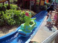 Busch Gardens Williamsburg Riffle Rapids Kiddie Flume Attraction Ride Details Parkinfo2go