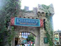 Busch Gardens Europe - Killarney Sound Machine