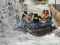 Busch gardens williamsburg roman rapids attraction ride details parkinfo2go for Busch gardens height restrictions