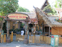 Disneyland - Enchanted Tiki Room