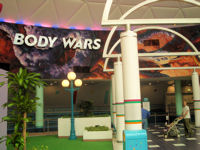 Walt Disney World's Epcot - Body Wars