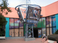 Walt Disney World's Epcot - Innoventions:  The Road to Tomorrow
