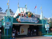 Walt Disney World's Magic Kingdom - The Many Adventures of Winnie the Pooh