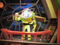 Walt Disney World's Magic Kingdom - Buzz Lightyear's Space Ranger Spin