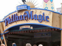 Walt Disney World's Magic Kingdom - Mickey's PhilharMagic