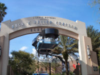 Walt Disney World's Hollywood Studios - Rock 'n' Roller Coaster