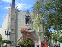 Walt Disney World's Hollywood Studios - The Great Movie Ride