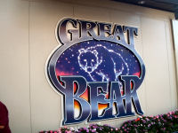 HersheyPark - Great Bear
