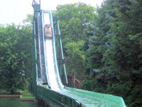Kennywood Park - Log Jammer