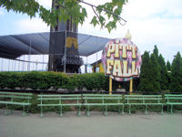 Kennywood Park - Pitfall