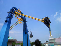 Kennywood Park - SwingShot