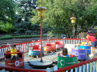 Kennywood Park - Whippersnapper