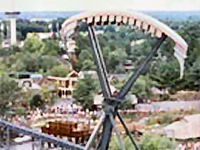 Kings Dominion - Berserker