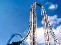 Kings Dominion - HyperSonic XLC